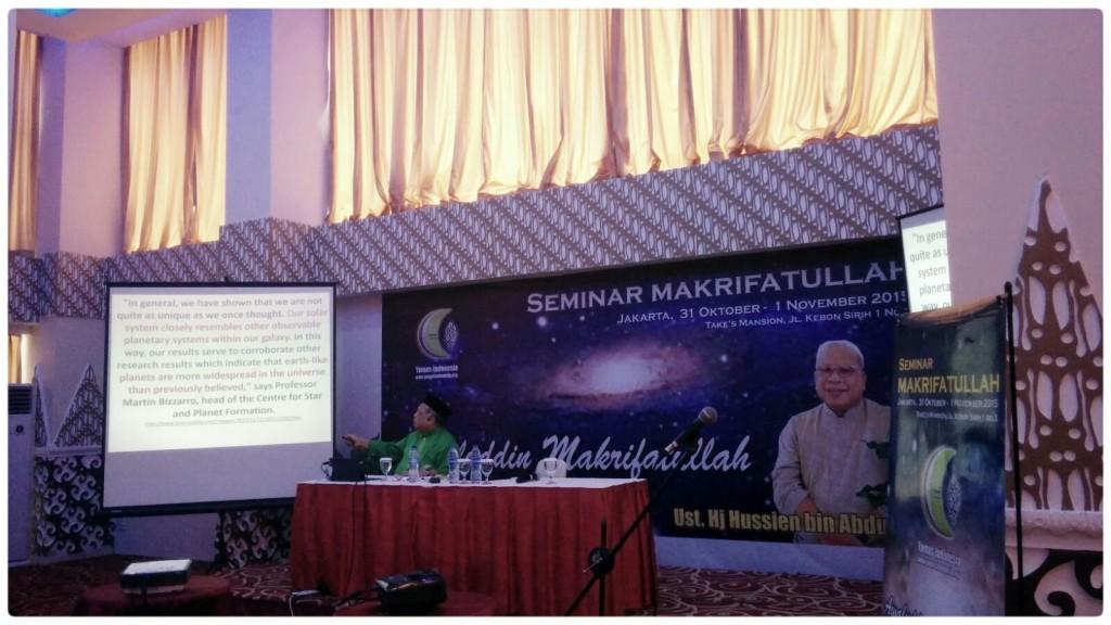 Seminar Jakarta (2)